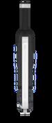 CM 355 SunFlash (TOP) -BLACK-