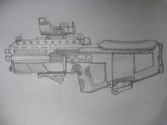 TFWI AR-01