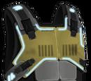 Rubicon Hyper Core Vest
