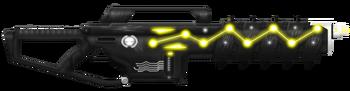 Rancor Quick Impact -BLACK-
