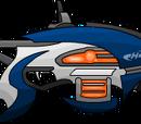 Type-5 Tornado