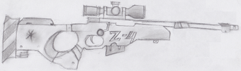 Z-4 Sharpshooter