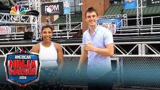 American Ninja Warrior - Crashing the Course Atlanta Finals (Digital Exclusive)-0