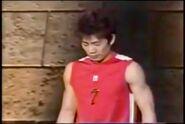 Iketani Naoki Celebrity Sportsman No1 Spring 2005