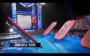 -01- Quintuple Steps