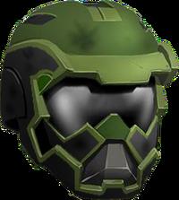 -BLACK- HVM Carbon Fibre Helmet