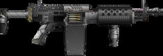 Z-5 Heavy