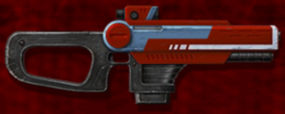 SAS4 mobile Ronson 65-a RED