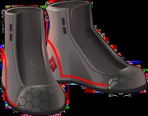 RED Shotlite Starwalk Boots