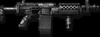 Z-5 Heavy mobile Black