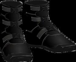 Trooper Boots