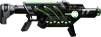 BLACK CM weapon