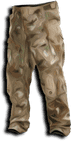 Dragon Skin Pants