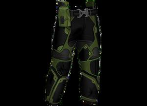 -BLACK- HVM Carbon Fibre Pants