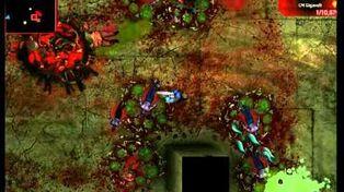 Zombie Assault 4 (SAS4) - Two Regurgitators