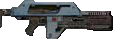 M41A Pulse Rifle 3