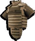 Protection Vest