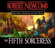 The fifth sorceress - rn