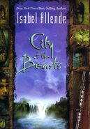 City of the beasts - allende