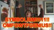 Symbolism - omfg wtf genius