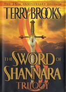 Sword of shannara - tb