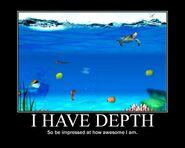 Motiv - i have depth
