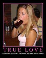 Motiv - true love