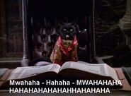 Salem - evil laugh