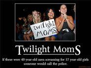 Motiv - twilight moms