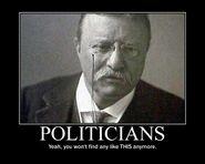 Motiv - politicians