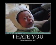 Motiv - i hate you