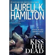 Kiss the dead - lkh