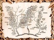 Goodkind Map