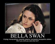 Motiv - bella swan 2