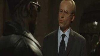 Blade 2 - Lawyer scene