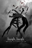 Hush, hush - becca fitzpatrick