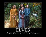 Motiv - elves