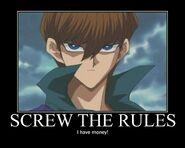 Motiv - screw the rules