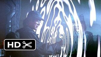 Stargate (3 12) Movie CLIP - Stepping Through the Stargate (1994) HD