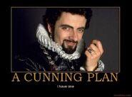 Motiv - A Cunning Plan