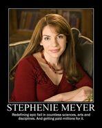 Motiv - smeyer fail