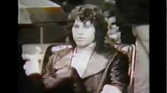 Jim Morrison & Women