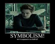 Motiv - symbolism