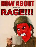 Cup of rage