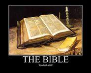 Motiv - bible