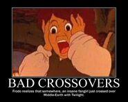 Motiv - bad crossovers