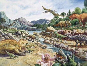 Cretaceous-collection 907 600x450