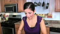 Sausage Peppers Onions & Potato Bake - Laura in the Kitchen Ep 185