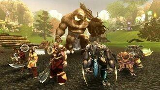 Savage XR Gameplay Trailer
