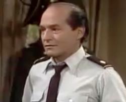 Major Slater